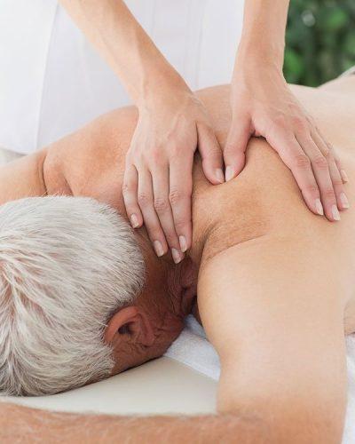 Ostéopathe pour les personnes agées